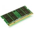 DDR II 2 GB 800 Mhz. NOTEBOOK KINGSTON
