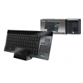 TECLADO THINITY WIRELESS TRUST
